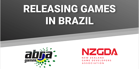 The Brazilian Games Market – Co-Producing & Launching Games in Brazil tickets