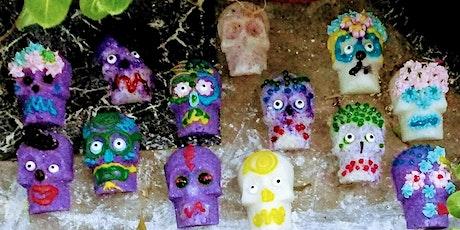 Sugar Skull Station   Estacion de Calaveras de Azúcar tickets
