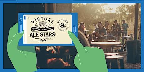 Virtual Ale Stars feat Beerfarm tickets