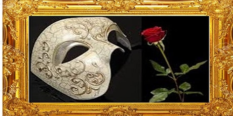 HALLOWEEN MASQUERADE GAZEBO WINE! POTLUCK (opera, wine,classy time!) tickets