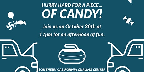 Trunk or Treat at Southern California Curling Center tickets