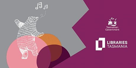Friday Rock and Rhyme @ Devonport Library tickets