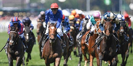 Melbourne Cup 2021 at The Uni Bar tickets