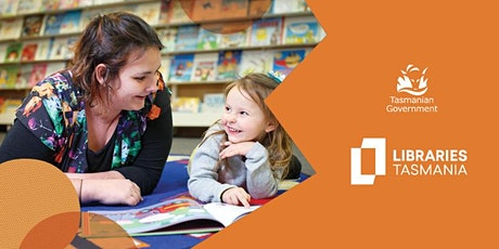 Tuesday Storytime @ Devonport Library tickets