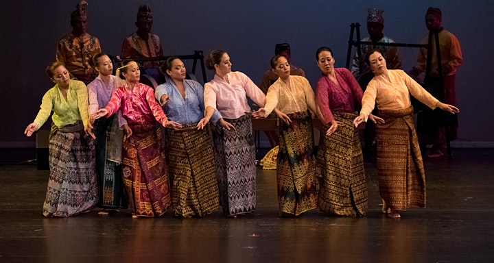 44th Concert of Traditional Philippine Dances & Music image