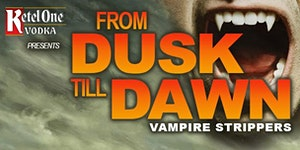 From Dusk Till Dawn Halloween Party presented by Ketel ...