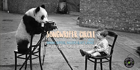 Vinyl Envy Presents : Songwriter Circle w/Claire Coupland, Niloo & KT Laine tickets