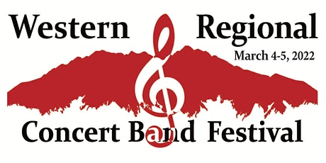 Music for All Western Regional Concert Band Festival tickets