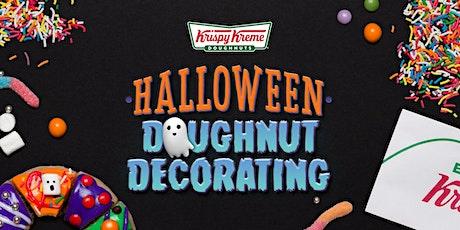 Halloween Doughnut Decorating - Whitford City (WA) tickets