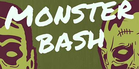 Monster Bash tickets