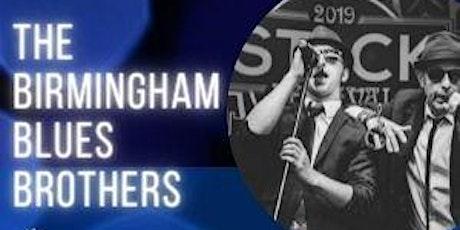 Birmingham Blues Brothers tickets
