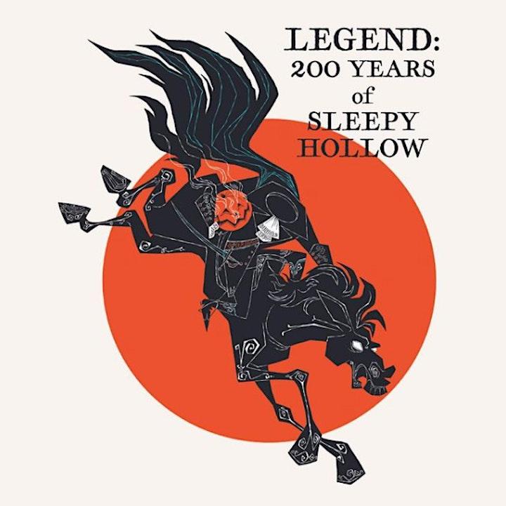 Headless Horseman's Hallows' Eve October 31 3-6pm image