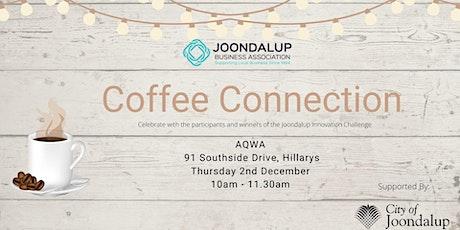 Coffee Connection -AQWA tickets