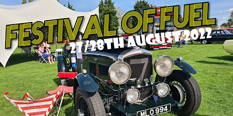 FESTIVAL OF FUEL 2022 tickets