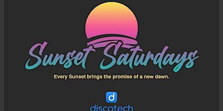 Sunset Saturdays at Sunset Room Free Guestlist - 10/23/2021 tickets