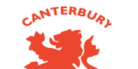 2021 Canterbury Senior Presentation Night tickets