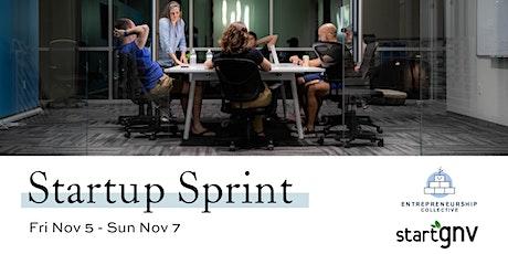 Startup Sprint 2021 tickets