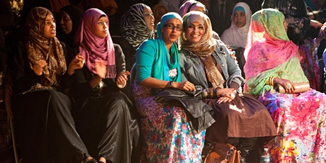 Somali Week Festival weekly pass:  26 October to  31 October 2021 tickets