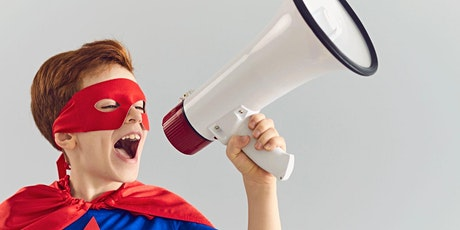 Superhero Party: Race Against The Clock tickets