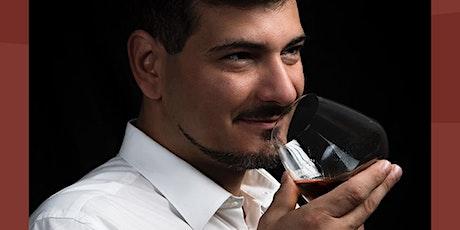 1° Livello - Con Leonardo Pinto biglietti
