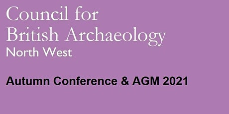 CBA NW Autumn Conference & AGM 2021 tickets