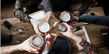 Rencontre  Afterwork  -  Et si nous reprenions contact autour d'un verre ? billets
