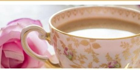 City of Canning - Seniors Week - Morning Tea tickets