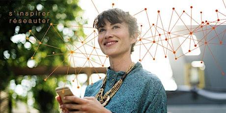 Journée de l'entrepreneuriat au féminin 2021 : sommet virtuel billets