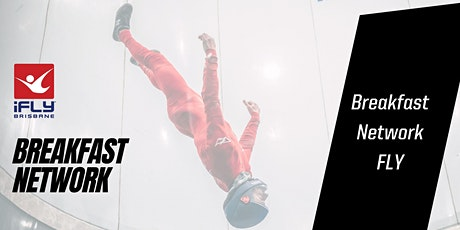 iFly Networking event tickets