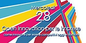 Open Innovation per le imprese: come innovare per...