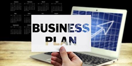 Businessplan Schreiben für Anfänger/innen Tickets