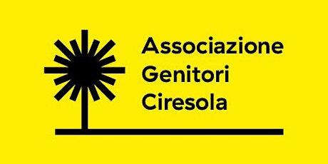FESTA AGC biglietti