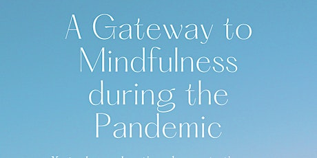 Fundraising Event: Relaxation & Meditation to Handle Workplace Stress tickets