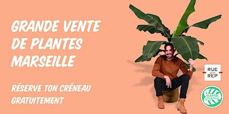 Grande Vente de Plantes - Marseille tickets