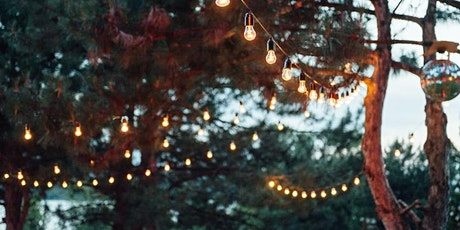 Dine Under the Stars, Long Table Dinner tickets