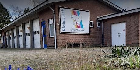 Dialoogtafel Boekenbank tickets