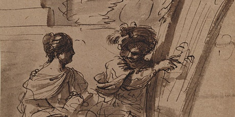 Italian Drawings of the 17th and 18th Centuries in the Teyler Museum tickets