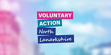 North Lanarkshire Charity Trustees Network tickets