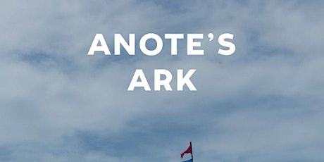 Anote's Ark at Bo'ness Hippodrome tickets