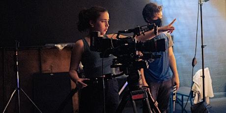 MetFilm School Undergraduate Open Day  - Sat 6 November 2021 tickets