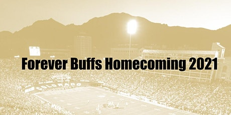 Forever Buffs Black/African American Alumni Homecoming Tailgate! tickets