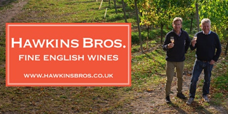 English Wine Tasting and Food Pairing Evening tickets