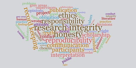Research Integrity Webinar for Postgraduate Researchers tickets