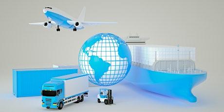 Logistics Topics 'Duurzaamheid in modaliteiten' tickets