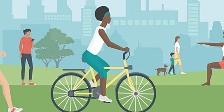 The Local Plan: Focus on Transport, Walking and Cycling tickets
