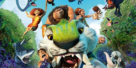 The Croods 2 tickets