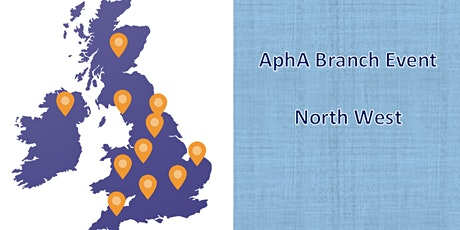 AphA North West Branch Meeting (sponsored by Cloud2) tickets