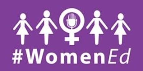 Women Who Lead tickets