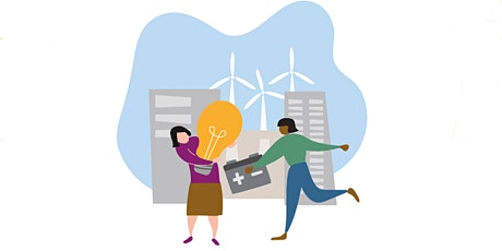 Merton's Climate Action Group - Buildings & Energy Meeting tickets