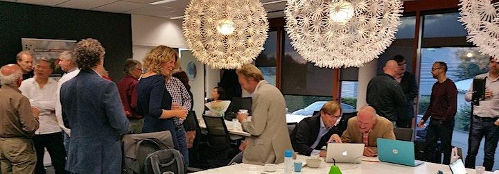 Afbeelding van Open Coffee Amersfoort - netwerkcafé voor ondernemers